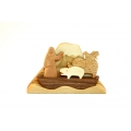 Ornament Noah's Ark