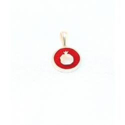 """Pendant """"Pomegranate"""""""