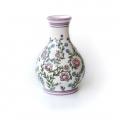 Patterned Vase