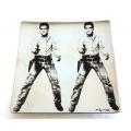 "Plate ""Elvis"""