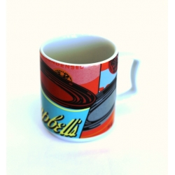 Mug &quot;Campbell's Soup 4&quot;