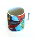Mug &quot;Campbell's Soup 3&quot;