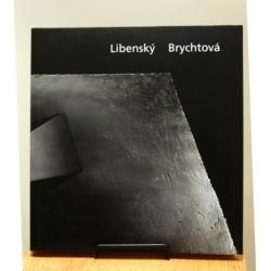 Book Libeňský Brychtová