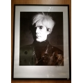 "Photo""Andy Warhol, 1986"""
