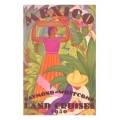 "Poster ""Mexico"""