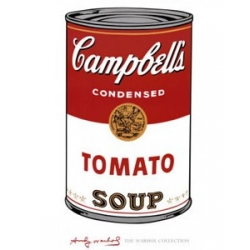 """Poster """"Campbell's Soups I 1968"""""""