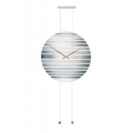 "Wall Clock ""Room Divider"""