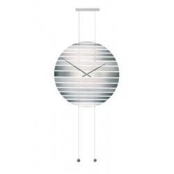 """Wall Clock """"Room Divider"""""""