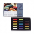 "Pastels ""15 Colors of Rembrandt"""