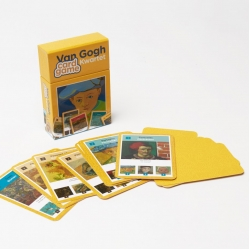 Card Game Van Gogh