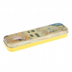 Pencil Case Tin